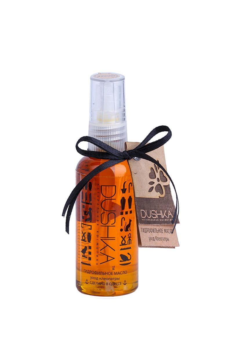 Hydrofilowy olejek Pielęgnacja Kleopatry
